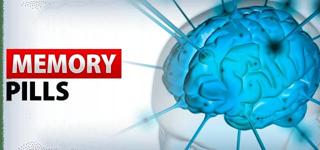 Improve Memory Pills