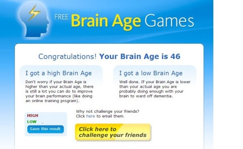 Freebrainagegames