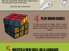 Fun Ways To Improve Your Memory