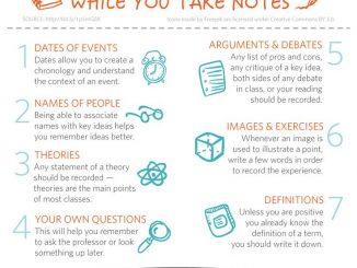 memory tips