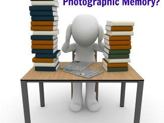 develop photographic memory